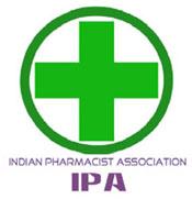 INDIAN PHARMACIST ASSOCIATION
